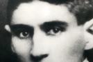 Pohled Franze Kafky.