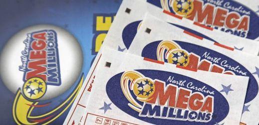 Los loterie Mega Millions.