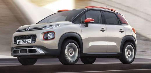 Citroën C3 Aircross se ozdobil vítězstvím v prestižní anketě.