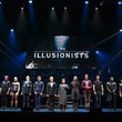 Skupina The Illusionists.