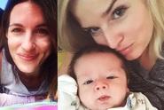 Které slavné Češky loni porodily? A kdo se pochlubil miminkem?