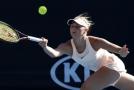 Marta Kosťuková je největším překvapením dosavadního průběhu Australian Open.
