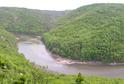 Národní park Podyjí.