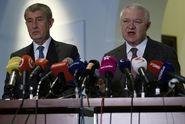 ŽIVĚ: V Česku je možné objednat si něčí trestní stíhání! řekl Babiš