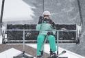Lyžařské podmínky v českých skiareálech výrazně zlepšil návrat zimního počasí.