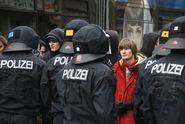 Konflikty mezi Němci a cizinci. Raději stopli přísun uprchlíků