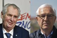 Kdo jsou lidé, kteří by volili Zemana i Drahoše