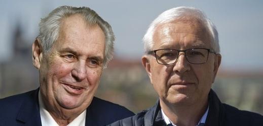 2ef2174e891 Objem sázek na prezidentské volby u sázkových kanceláří v ČR dosáhl 285  milionů korun