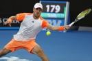 Německý tenista Mischa Zverev vynechá kvůli zranění duel v Austrálii.