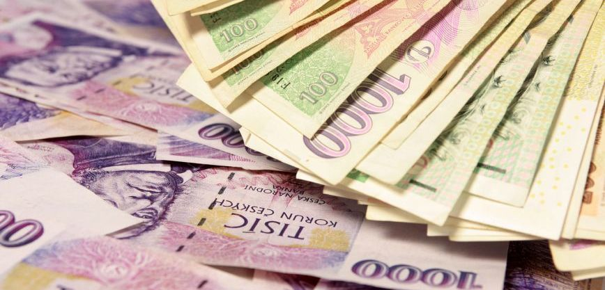 Půjčka 1 milion