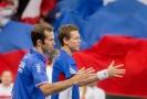 Davis Cup se opět bude hrát v Česku.
