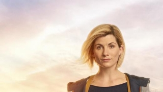 Jodie Whittakerová si jako první žena v historii seriálu Doctor Who zahraje Doktora.
