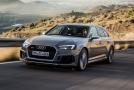 Sportovní výkony a praktičnost kombíku, to nabízí nové Audi RS 4 Avant.