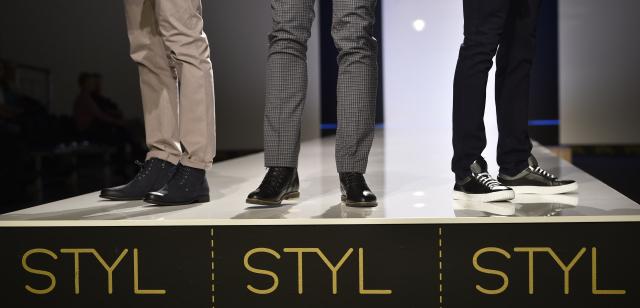 Na brněnské veletrhy módy přijede 50 nových českých firem  8cfec67b2d