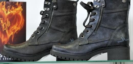 Veletrhy Čtyři výrobci dětské obuvi získali certifikát Žirafa 7a009d59f1