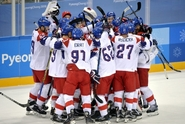 ŽIVĚ: Česko - Švýcarsko. Hokejisté hrají o triumf ve skupině