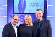 Hosty INSTINKTŮ budou Jadran Šetlík a Markéta Mátlová Fassati