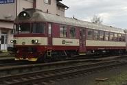 Český železniční středověk. I pára zde jezdila rychleji