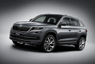 Škoda Auto zahajuje výrobu modelu Kodiaq v Rusku.