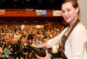 Táborský festival vína a gastronomie potrvá až do konce března.