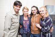 Rodinné vztahy již dnes večer na TV Barrandov