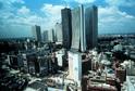 Panorama Tokia.
