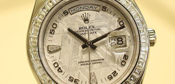 Vývoz švýcarských luxusních hodinek rostl nejvíce za pět let  8aa66a5d1f0