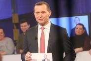 Reklamy na půjčky mohou za dluhy, tvrdil Kováčik v Aréně Jaromíra Soukupa