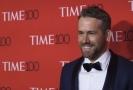 Americký herec Ryan Reynolds.