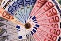 Bezdomovec, který loni v prosinci ukradl na letišti půl milionu eur, o peníze přišel.