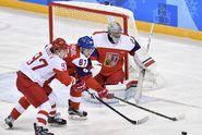 ŽIVĚ: Česko - Rusko. Hokejisté bojují proti rivalovi o finále