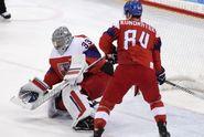 Sen o medaili se rozplynul, Češi v zápase o bronz padli s Kanadou