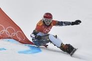 Ledecká byla na snowboardu suverénní a má druhé zlato