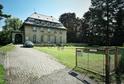 Schubertova vila v Hrádku nad Nisou.
