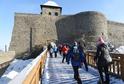 hrad Helfštýn se otevře o prvním březnovém víkendu.