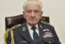 Válečný veterán Emil Boček.