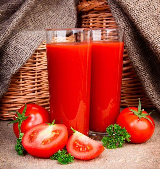 Диета Где Первый День Томатный Сок. Диета на томатном соке: как похудеть и стать стройной