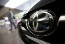 Toyota bude model Auris vyrábět v Británii (ilustrační foto).