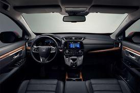 Prostorný interiér je jedním z trumfů nového vozu.