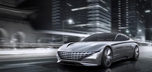 Výjimečný koncept značky Hyundai.