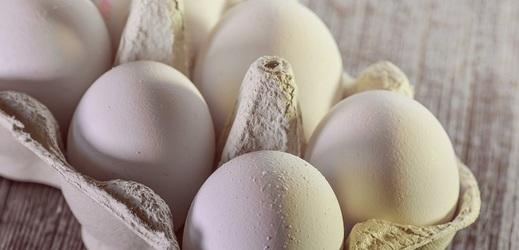 V Belgii, Nizozemsku a Německu objevily na trhu miliony vajec obsahujících jedovatý fipronil (ilustrační foto).