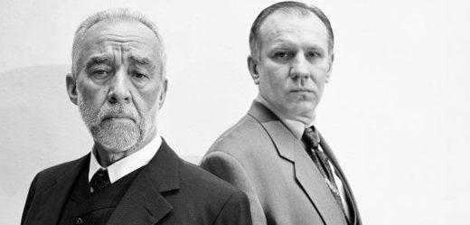 Jediné dvě role ztvární Pavel Rímský a Martin Finger.