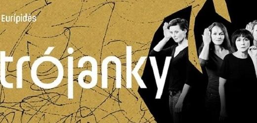 Městské divadlo Zlín uvede v sobotu premiéru inscenace Trójanky.