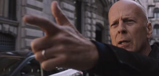 Snímek z filmu Přání smrti.