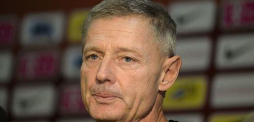 Zdeněk Ščasný údajně zasahoval Andreovi Stramaccionimu přímo do vedení mužstva.