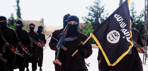 Islámský stát (ilustrační foto).