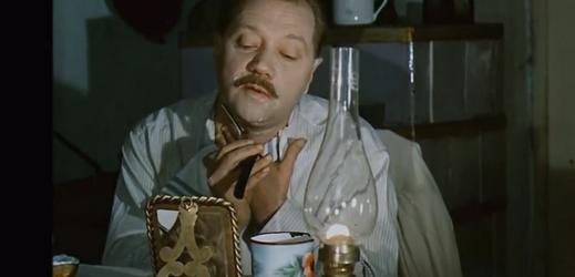 Snímek z filmu Rozmarné léto.