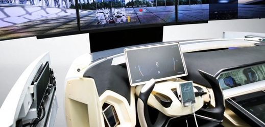 Budoucí technologie značky Hyundai usnadní řidičům život.