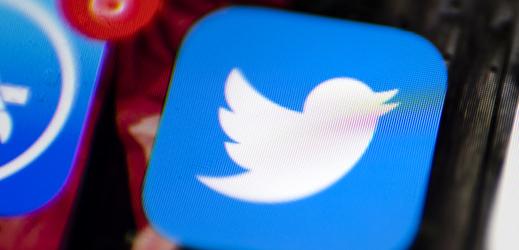 Logo Twitteru.