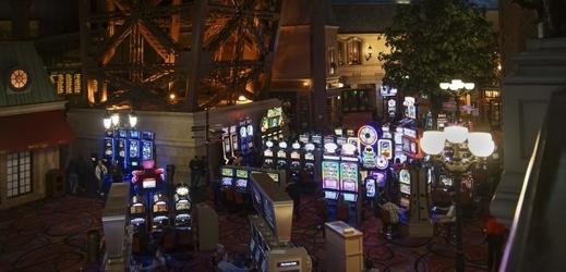 Las Vegas, kasino.